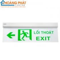 Đèn exit 2 mặt KT660 Kentom