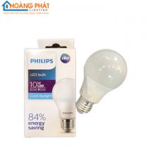 Bóng đèn LED Bulb 10W E27 HV 1PF/20 GMGC Philips