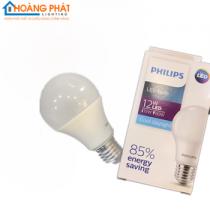 Bóng đèn LED Bulb 12W E27 HV 1PF/20 GMGC Philips