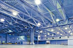 Các loại đèn led nhà xưởng chất lượng