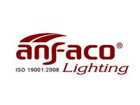 Catalogues đèn Anfaco mới nhất