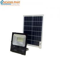 Đèn pha led năng lượng mặt trời 100W LFL-D100 Hodiled