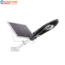 Đèn đường led năng lượng mặt trời 100W STRL-D100 Hodiled
