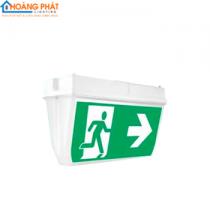 Đèn exit IP65 6W ECT0061 Duhal