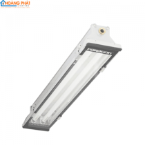Bộ đèn chống thấm PIFK236L36 2x20W Paragon