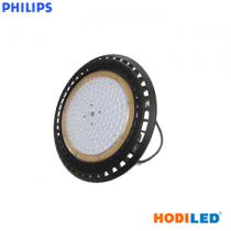 Đèn led nhà xưởng UFO PL-B100 100W Hodiled