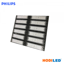 Đèn pha led 600W FLS600 Hodiled