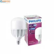 Đèn led trụ TForce Core HB 40W E27 Philips