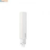 Bóng đèn led PLC 9W 2P 865/840/830 G24d Philips