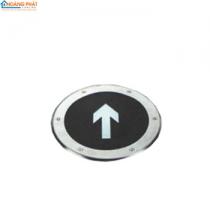 Đèn exit thoát hiểm âm sàn SN0032 Duhal