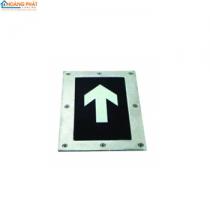 Đèn exit thoát hiểm âm sàn SND0034 Duhal
