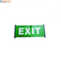 Đèn exit thoát hiểm LSB002 Duhal