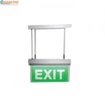 Đèn exit thoát hiểm LSM01 Duhal