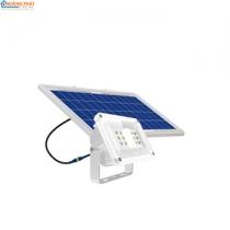 Đèn chiếu pha năng lượng mặt trời 10W CP01SL Rạng Đông