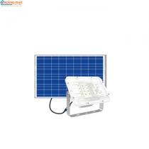 Đèn chiếu pha năng lượng mặt trời 40W CP01SL Rạng Đông