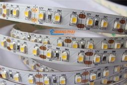Phân phối đèn led dây tại TPHCM