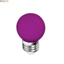 Đèn led bulb BU14 1W ĐQ LEDBU14G45 01V Điện Quang