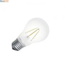 Đèn led bulb FILA 6W vỏ thủy tinh ĐQ LEDBUFL03 A60 06727 Điện Quang