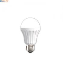 Đèn led bulb BUA50 3W chụp cầu mờ ĐQ LEDBUA50 037 Điện Quang