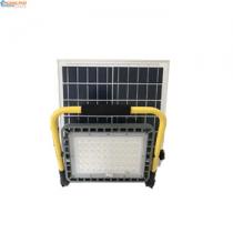 Đèn pha led tích điện năng lượng mặt trời 100W CH100LED-D Hodiled
