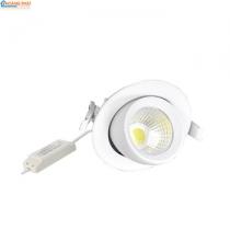 Đèn led chiếu điểm 20W ĐQ LEDRSL03 20727 Điện Quang