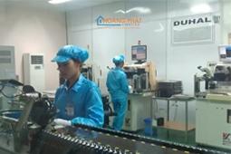 Đèn led Duhal sản xuất ở đâu