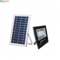 Đèn pha led năng lượng mặt trời AJNL1001 Duhal IP65