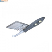 Đèn đường led năng lượng mặt trời DHL1001 Duhal IP65