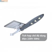 Đèn đường led năng lượng mặt trời DHL1503-AC220V Duhal IP65