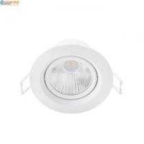 Đèn led âm trần chiếu điểm 2.7W SL201 EC RD 070 Philips