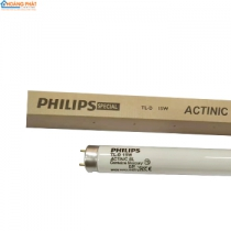 Đèn diệt côn trùng TL-D 15W ACTINIC BL Philips