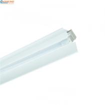 Bộ máng đèn led tuýp 18W LTH118 1m2 Duhal