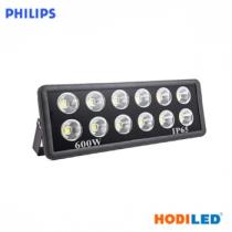 Đèn pha led 600W FLM-LY600 IP65 Hodiled
